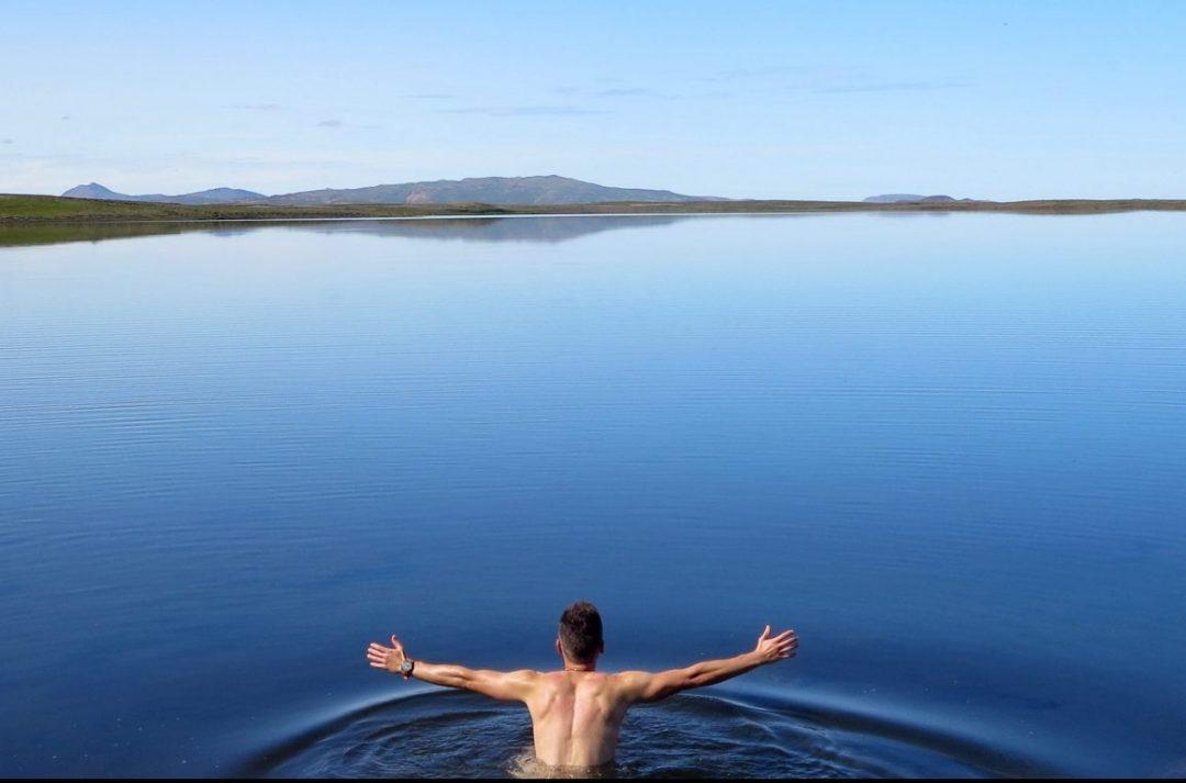 Zu Fuß durch Island: Ein Gastartikel von David Franz.
