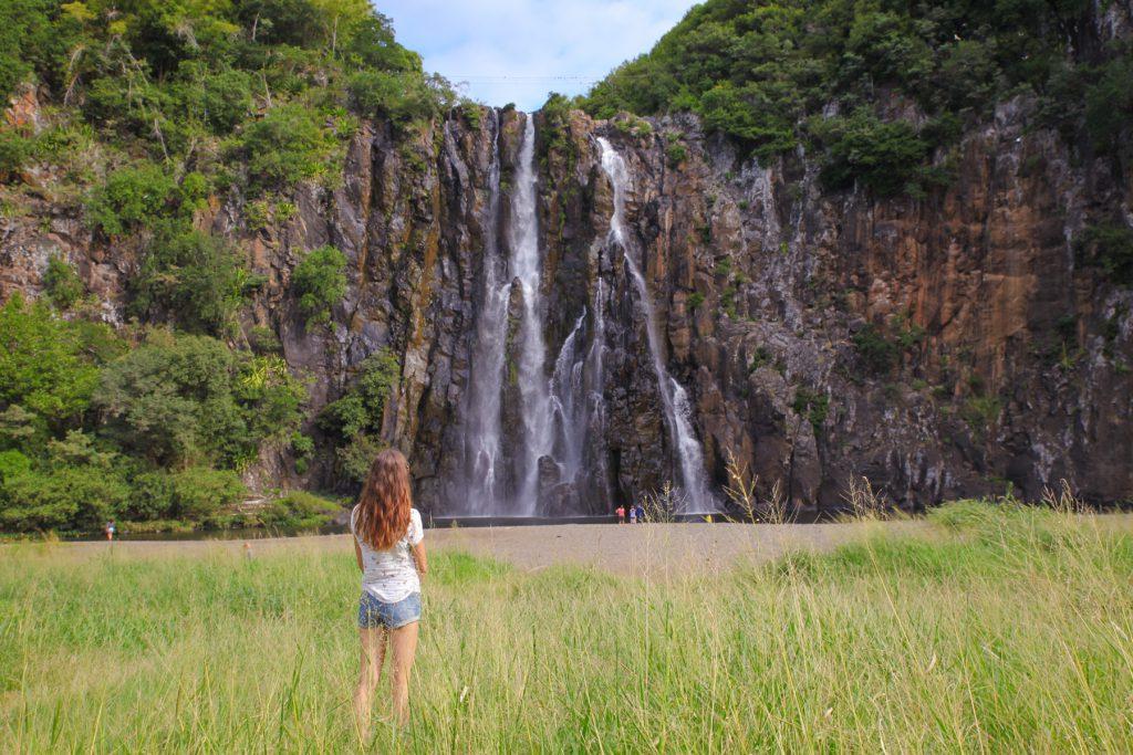 Vor allem in den Nebensaison ist La Réunion fast menschenleer - die perfekte Reisezeit!