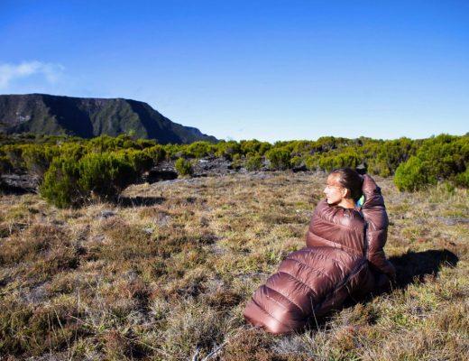 Yeti Daunenschlafsack im Test