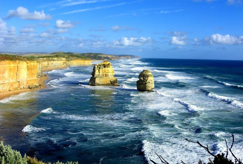 Reisetipps Australien: Mit dem Auto entlang der Great Ocean Road zu den 12 Aposteln