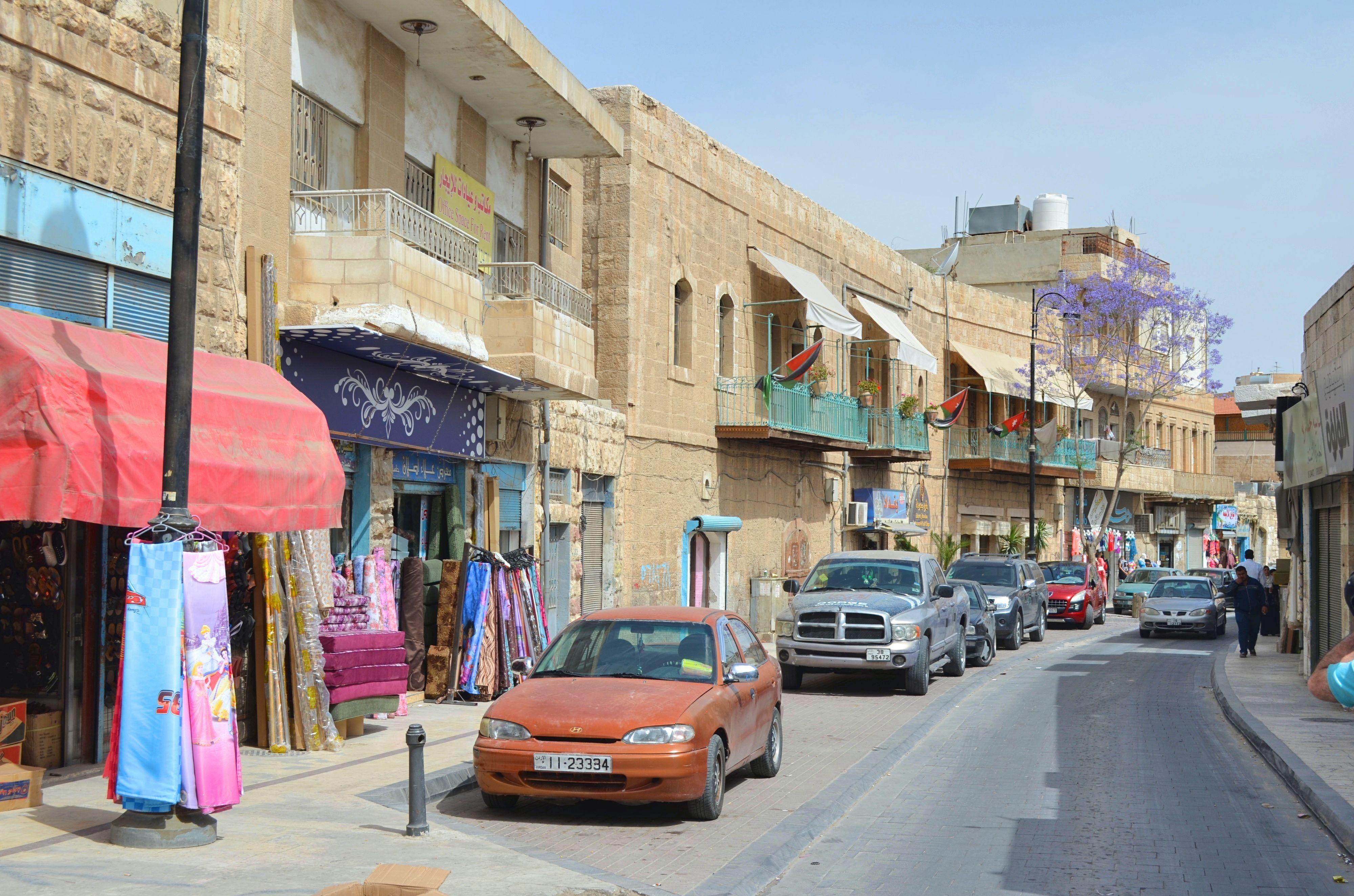 Roadtrip durch Jordanien: Unterkünfte gibt es für jeden Geldbeutel.
