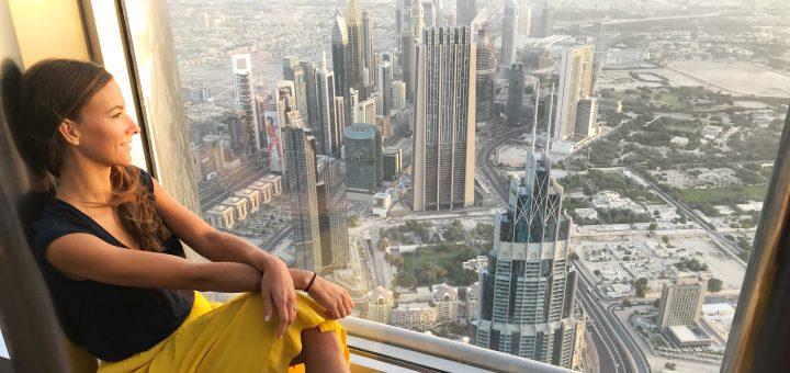 Meine Reisetipps für Dubai