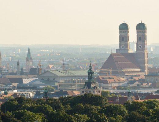 48 Stunden in München
