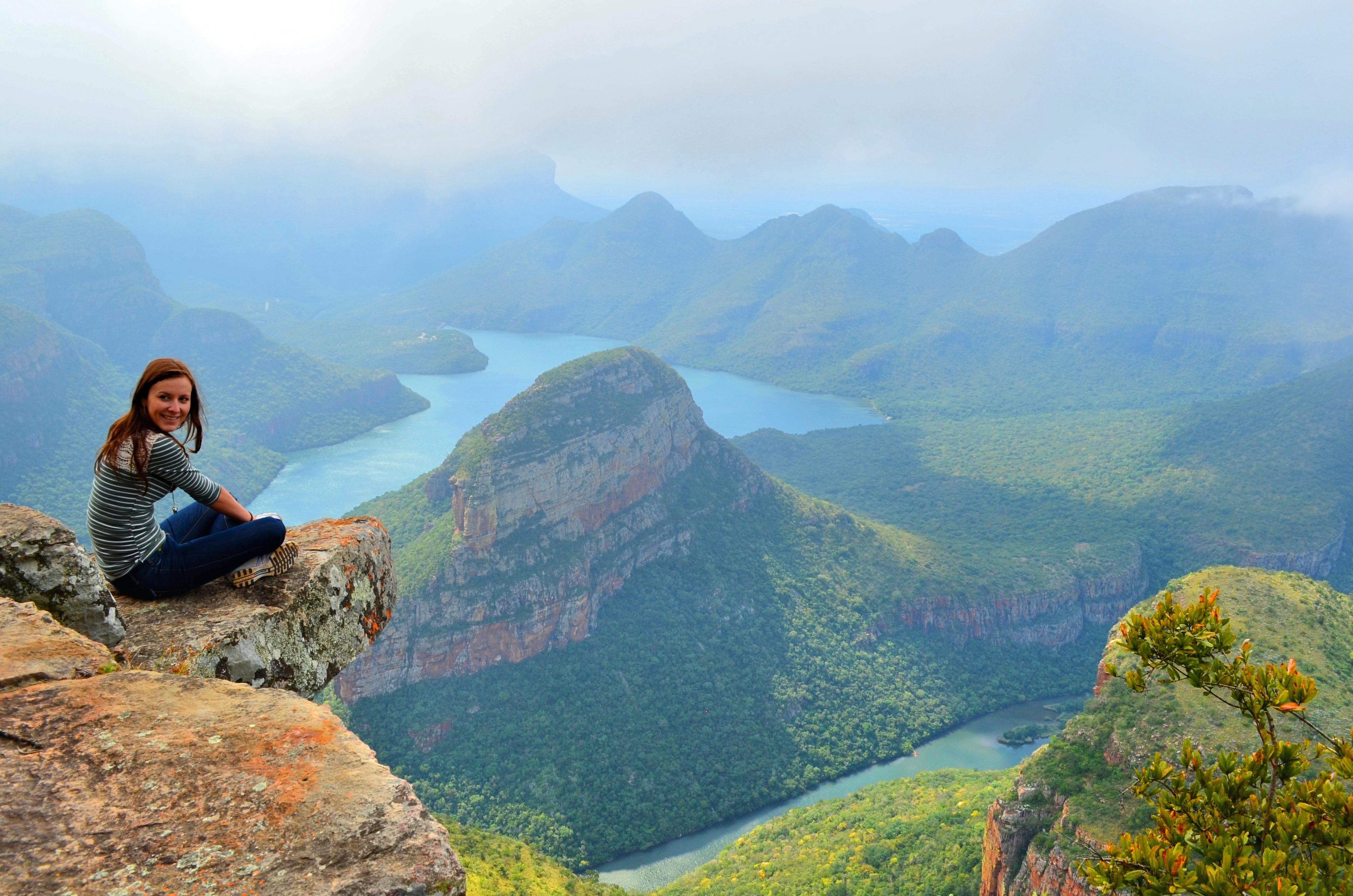 Auf einer Südafrika Rundreise entdeckst du Landschaften, die du dein Leben lang nicht mehr vergessen wirst!