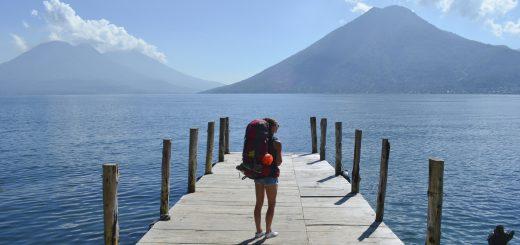 Backpacker Hack: Geld sparen auf Reisen