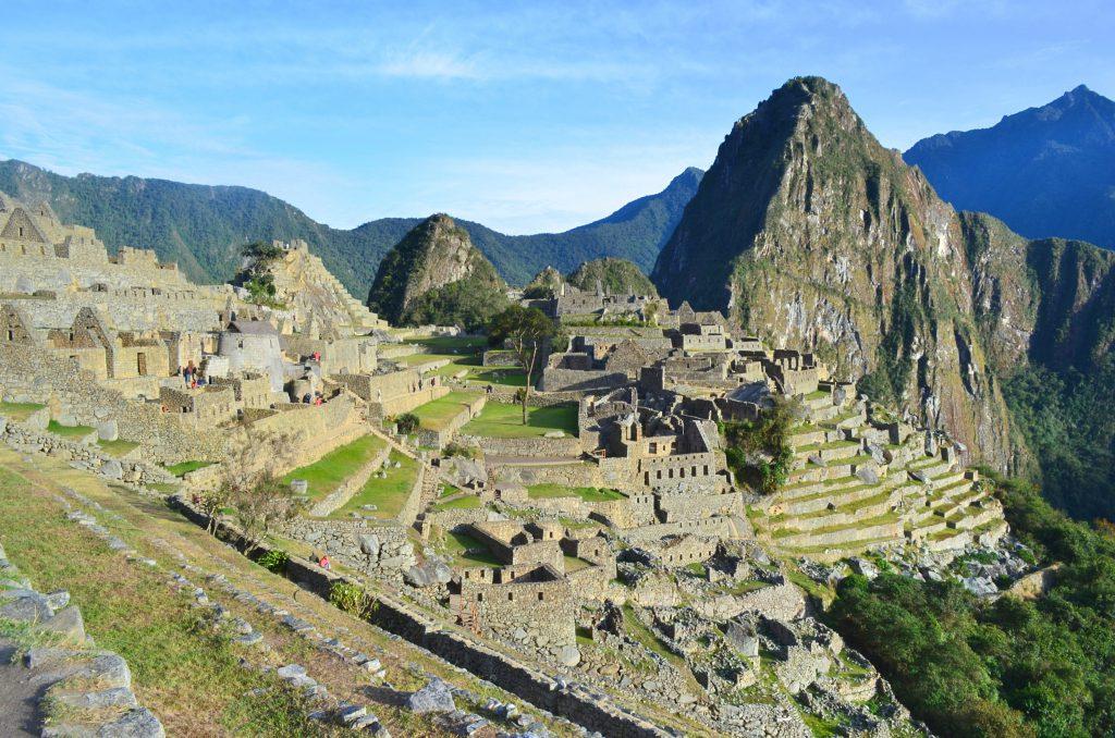 Backpacking in Südamerika für Anfänger