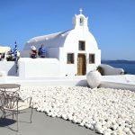 7 Reisetipps für deinen Santorini Urlaub: Kirche in Oía