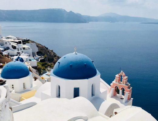 6 Must-Haves für das Inselhopping in Griechenland