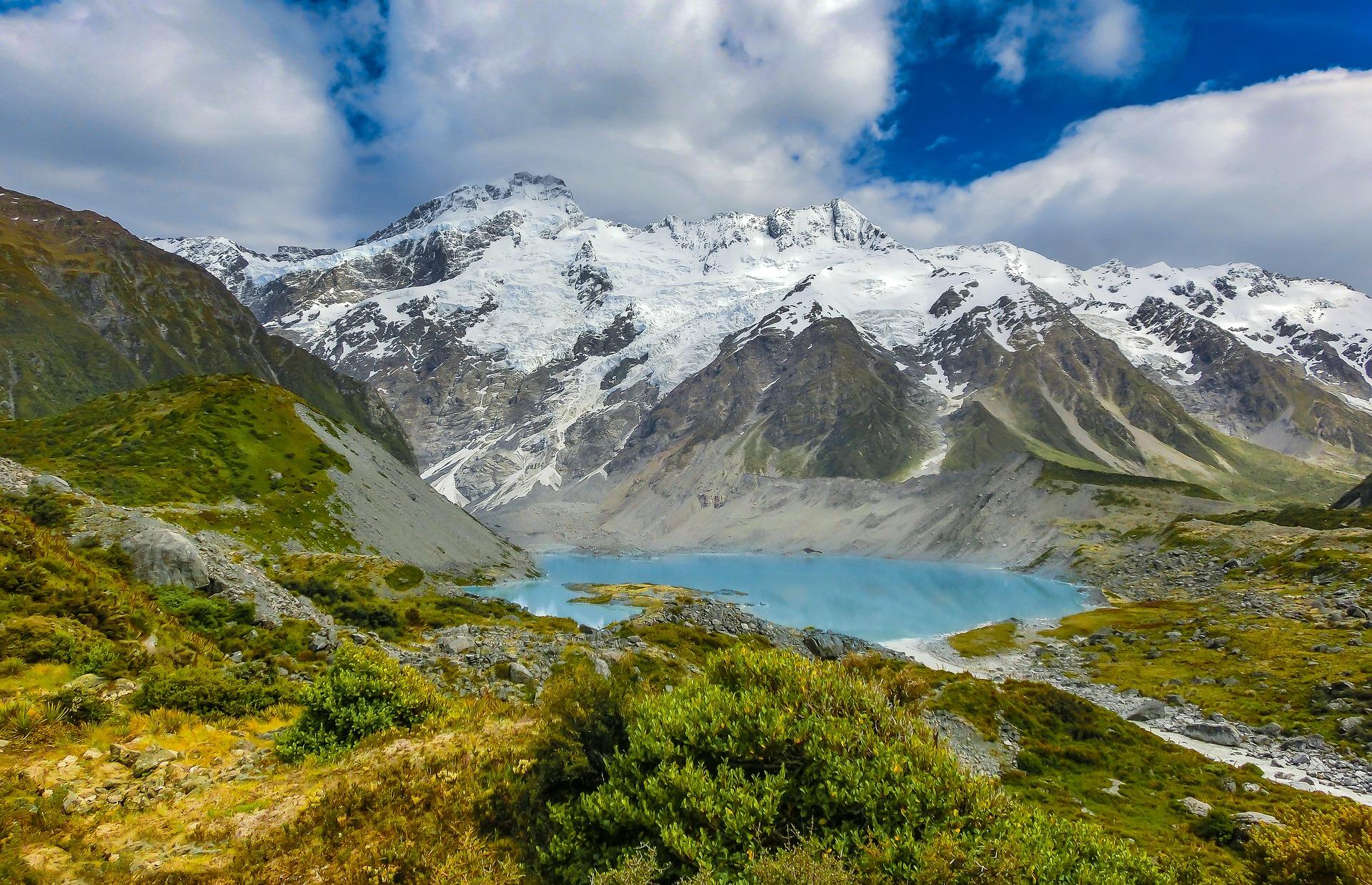 Outdoor-Fotografie: Mit diesen 10 Tipps gelingen dir auch als Einsteiger fantastische Landschaftsaufnahmen.