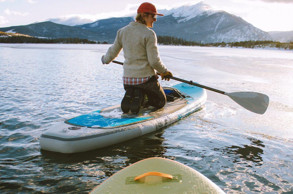 10 ideale Gewässer zum Stand Up Paddling