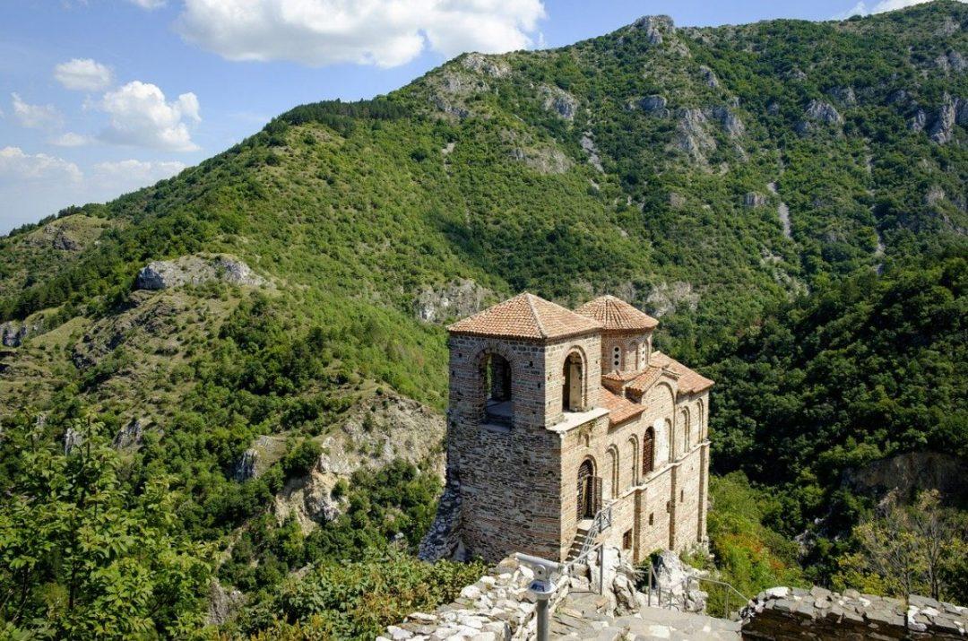Ein Wochenende in Bulgarien