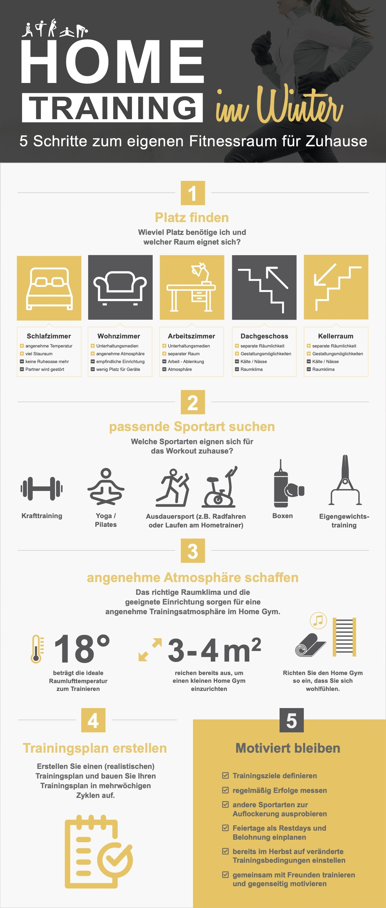 "Infografik ""Fit durch den Winter"""