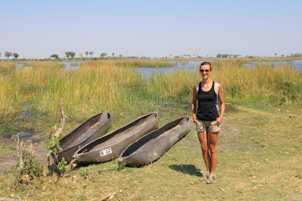 Ein Trip ins Okavango Delta